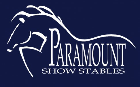 Paramount Show Stables Custom Shirts & Apparel